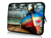 """Color boat 14"""" 14.4"""" inch Notebook Laptop Case Sleeve Carrying Bag for Lenovo Y480/ASUS A43 N46 X84/Samsung 530 Q470/DELL Inspiron 14R Vostro 1450/HP DV4/Thinkpad E420"""