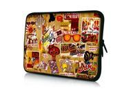 "Orange 14"" 14.4"" inch Notebook Laptop Case Sleeve Carrying Bag for Lenovo Y480/ASUS A43 N46 X84/Samsung 530 Q470/DELL Inspiron 14R Vostro 1450/HP DV4/Thinkpad E420"