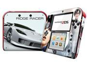 For Nintendo 2DS Skins Skins Stickers Personalized Games Decals Protector Covers - 2DS1353-08
