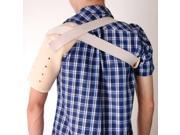 Shoulder Support Strap Wrap Brace Dislocation Injury Arthritis Pain Relief MT153