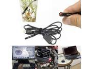 Xcsoure® 7mm Inspection Camera 200X USB Microscope Endoscope Borescope IP*67 Waterproof 2M TE015