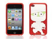 Griffin Mummy Freak Show Protective Case for iPod Touch (4th Gen.)   Perfect for Halloween Goodie Bags!