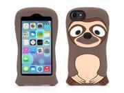 Griffin Sloth KaZoo Protective Animal Case for iPod touch (5th gen)   Fun animal friends for iPod touch (5th gen)
