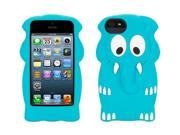 Griffin Elephant KaZoo Protective Animal Case for iPhone 5/5s   Everyone loves going to the zoo.