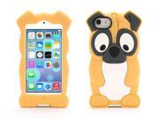 Griffin Pug KaZoo Kids Case for iPod touch 5th Gen   Fun animal friends for iPod touch (5th gen)