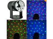 Mini Mix Cloud LED Dynamic Lighting Stage Laser Light Magic Ball DJ Disco xmas christmas Party Club ktv bar