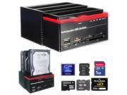 "2.5"" 3.5"" 2 SATA 1 IDE HDD Docking Dock Station Clone USB 2.0 HUB Reader Hard Disk Drive pc laptop Win 98/ ME/ 2000/ XP/ Vista/ Win 7, Mac OS 9.X/ 10.X, Linux 110v"