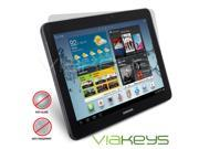 3x Anti Glare Matte Film Protect Screen PR iPad 4 2 Samsung Galaxy Tab 7 10.1