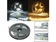 Non-Waterproof 5M 300 LEDs 5630 SMD Strip Light Lamp White DC 12V