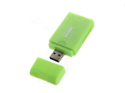 2 pcs High Speed USB 2.0 All in 1 Memory Multi-Card Reader SDHC MS/SD/TF