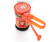 Adjustable Portable Sealing Tin Can Opener Bottle Opener