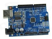 DCCduino ATMEGA328 Development Board For Arduino UNO R3 with USB Cable