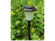 3 Color Changing WaterproofLawn Garden Yard Outdoor LED Solar Lights Lamp