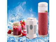 Mini 16oz multifunction Portable Blender Fruit Juicer Smoothie Maker Ice Crusher