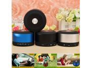 Mini Wireless Bluetooth 3.0 Speaker Super Bass with Mic for iphone 5S 5C Note 3 S4 ipad Samsung Cell Phone Tablet Laptop MP3 MP4 With Micro SD TF card slot