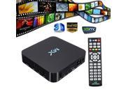 MX Dual Core 1G+8G 3D Android 4.2 Smart TV Box Media Player 1080P Wifi HDMI XBMC MS Office Word PPT Excel PDF