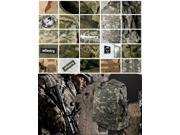 INFANTRY New Heavy Duty Camouflage Tactical Outdoor Sports Rucksack Backpack