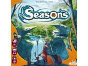 Seasons ASMSEAS01 ASMODEE
