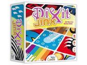 Dixit Jinx Board Game ASMDIX05