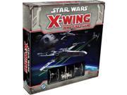 Star Wars X-Wing Miniatures Game Core Set FFGSWX01 FANTASY FLIGHT GAMES