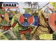 1/32 Viking Figures PGHEM3205 PEGASUS HOBBIES