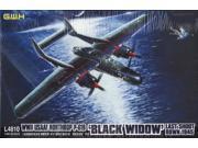 LNRL4810 1:48 Great Wall Hobby P-61B Black Widow Last Shoot Down 1945 MODEL KIT DML4810