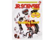 Jr. Scientist Series - Tumbling Robot # EDU-62019 ELEX6219 ELENCO ELECTRONICS