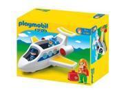 PLAYMOBIL 1.2.3. Personal Jet