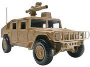 Revell SnapTite Humvee Plastic Model Kit RMXS1970 REVELL/MONOGRAM
