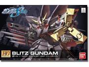 BAN173369 1/144 SEED HH #4 Blitz Gundam Remaster BANS3369 BANDAI/GUNDAM WING