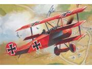 04116 1/72 Fokker DR.1 RVLS4116 REVELL AG