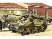 DRAGON MODELS Dragon Models Sherman III DV Early Production Smart Kit, Scale 1/35