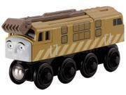 Thomas Wooden Railway - Talking Diesel 10 FRPU4597 FISHER-PRICE