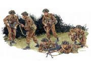 Dragon Models 6212 1/35 British Infantry Normandy '44 DMLS6212 DRAGON MODELS