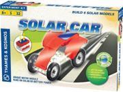 Thames and Kosmos Solar Car Set Science Kit THK622817 THAMES & KOSMOS