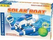 Thames and Kosmos Solar Boat Set Science Kit THK622411 THAMES & KOSMOS