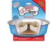 Loving Pets Gobble Stopper Slow Pet Feeding Supplies for Dogs, Small LP7309 LOVING PETS, INC