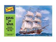 LINDBERG HL203/12 1/170 Brig Of War LNDS0203 Lindberg