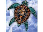 WindnSun SeaLife Turtle Nylon Kite-40 Inches Wide BNSF0901 X-Kites