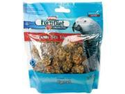 Kaytee Forti-Diet Pro Health Healthy Bits Parrot -- 4.5 oz KT100502959 KAYTEE PRODUCTS INC