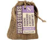 Organic Bag of Seeds - Blooming Hummingbird & Butterfly Harmony Mix DUNX0184 DuneCraft