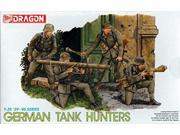 German Tank Hunters DMLS6034 Dragon Models USA