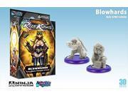 Blowhards Game SPM145006 Ninja Divishion
