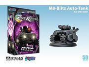 M8 Blitz Auto Tank Game SPM143007 Ninja Divishion