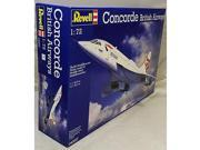 REVELL OF GERMANY 04997 1/72 Concorde British Airways RVLS4997 Revell of Germany