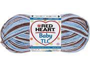 Red Heart Baby TLC Yarn-Lovey
