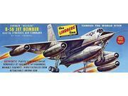 1/128 B-58Hustler Bomber LNDS0405 Lindberg