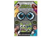 Pixel-8 Character Eye Set by Elope Costumes 335931