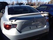 2013-14 BRZ/FRS JSP®388043 Aggressor Hi Rise Spoiler Primed (Fits: Subaru/Scion)