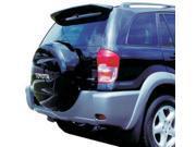 2001 - 2005 RAV4 JSP®17235 Factory Style Tailgate Roof Spoiler Primed ( Fits: Toyota )